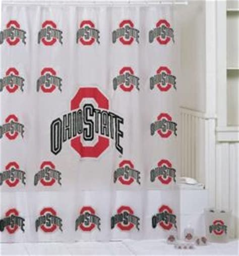 ohio state bathroom decor 17 best images about osu bathroom ideas on pinterest