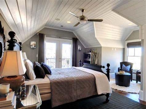 inspirasi desain kamar tidur loteng lifestyle