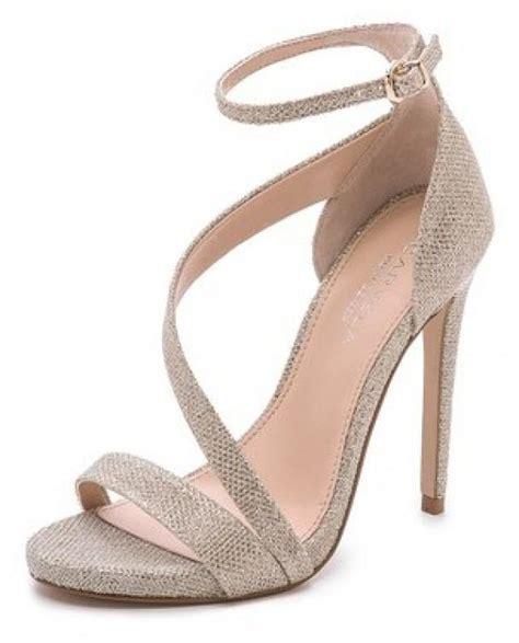 Heels Gosh carvela kurt geiger gosh strappy sandals 2280262 weddbook