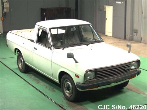 nissan sunny 1993 1993 nissan sunny truck truck for sale stock no 46220