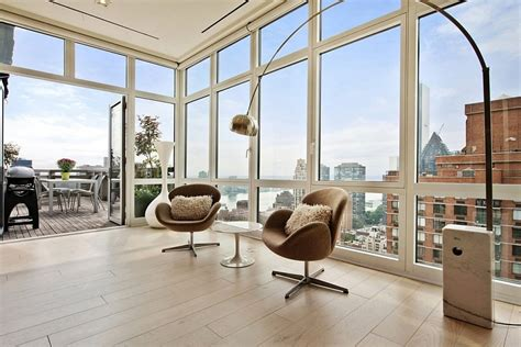 buy appartment new york spectacular views and urbane style shape gorgeous new york