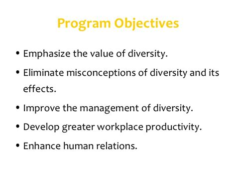 Inclusion And Diversity Project For Mba by Diversity And Inclusion