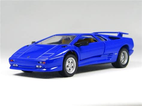 Wheels Lamborghini Diablo 1997 Hotwheels wheels lamborghini diablo vt in 1 43 scale mdiecast
