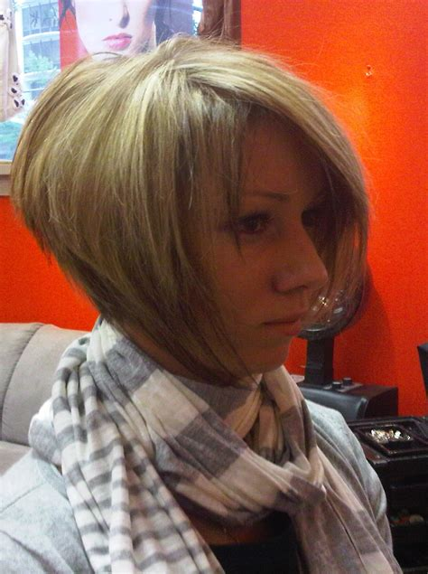 reverse bob haircut with bangs inverted bob hairstyles beautiful hairstyles