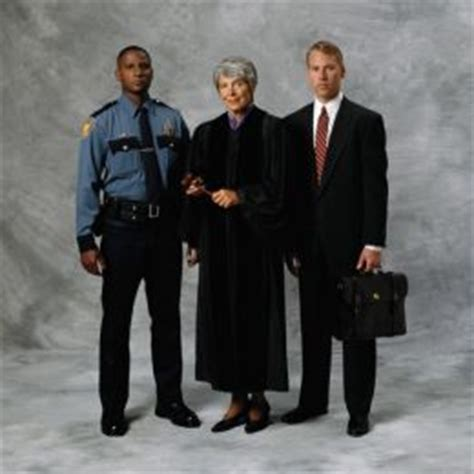Mba In Criminal Justice In India by What Can You Do With A Criminal Justice Degree