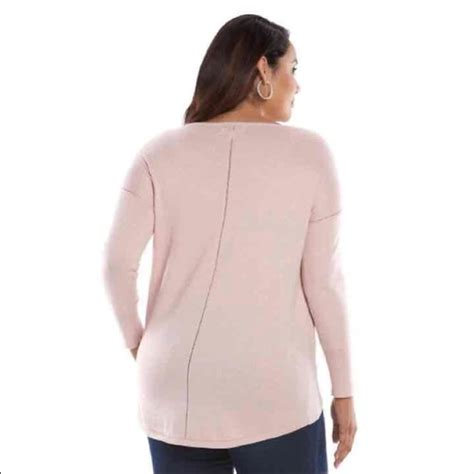 Sweater Lope Pink 67 sweaters new