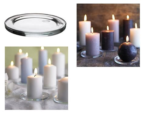 Candle Dish Holder Ikea Quot Joker Quot Candle Dish Holder Glass Choose 1 2 3