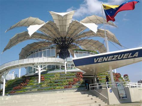 imagenes monumentos naturales de venezuela la flor de venezuela ofrece agenda cultural para el