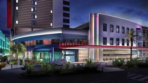 Pch Phoenix - phoenix children s hospital breaks ground on 60m expansion phoenix business journal