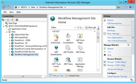 workflow manager 1 0 refresh karthik s sharepoint configuring workflow management