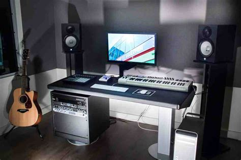 desk for studio studio production desk home furniture design