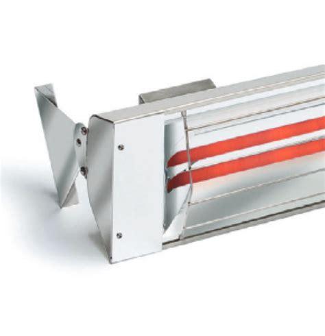 infratech comfort infratech heater outdoor quartz heater