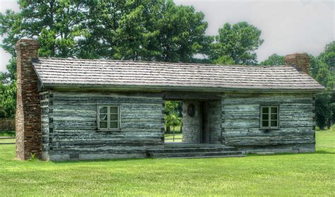 Dogtrot Cabin by Trot Cabin Flickr Photo