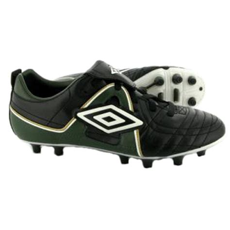 umbro football shoes umbro speciali trophy hg soccer shoes black