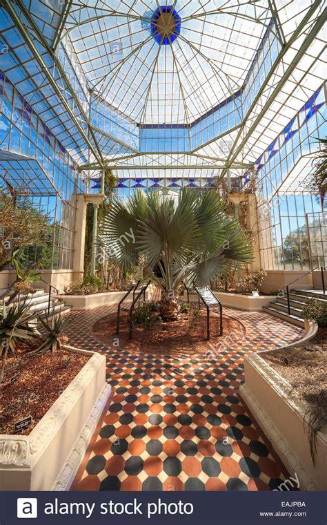 botanical garden palm house adelaide botanic garden palm house greenhouse from stock photo royalty free image