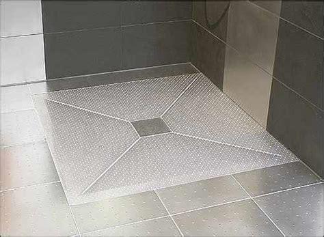 bodengleiche dusche größe duschwanne huboonline