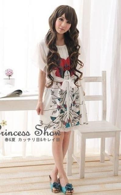Dress Korea Murah Ready baju korea murah ready stock