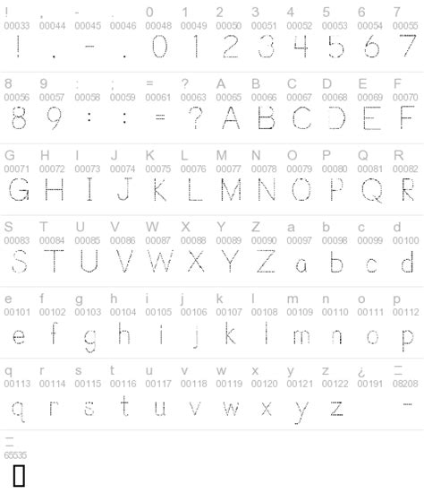 free printable traceable fonts fonts trace font for kids regular abstract fonts