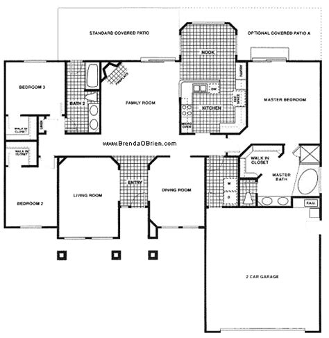 cypress floor plan cypress floor plan pinebrook floor plan cypress homes