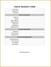 Check Requisition Form Template by Check Request Form Template Best Business Template