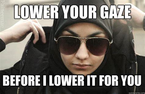 Muslim Girl Meme - badass muslim girl muslimgirl net