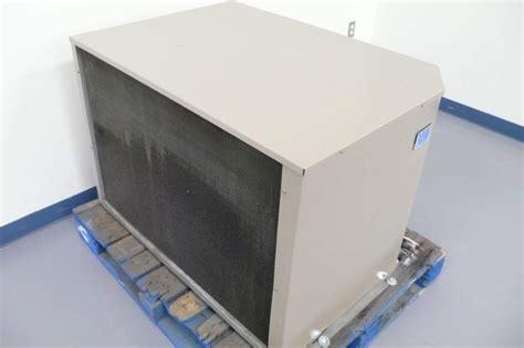 walk in cooler unit bohn 1 hp walk in cooler condensing unit compressor