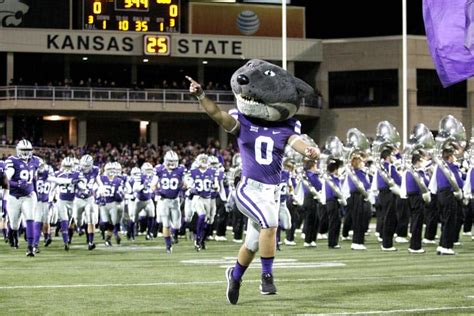 k state today archive kansas state adds buffalo to 2020 football schedule