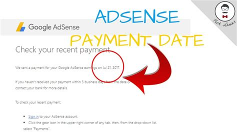 adsense payment date india adsense payment date 2017 adsense earnings payments in