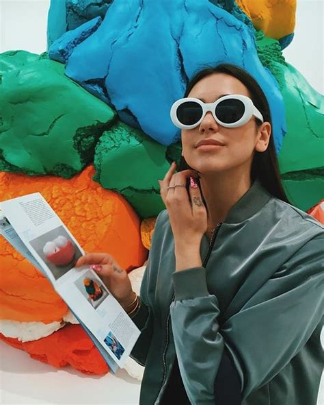 dua lipa sunglasses pinterest the world s catalog of ideas