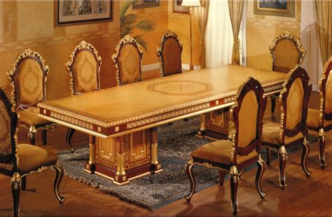 european dining room sets european style luxury furniture furniture design blogmetro