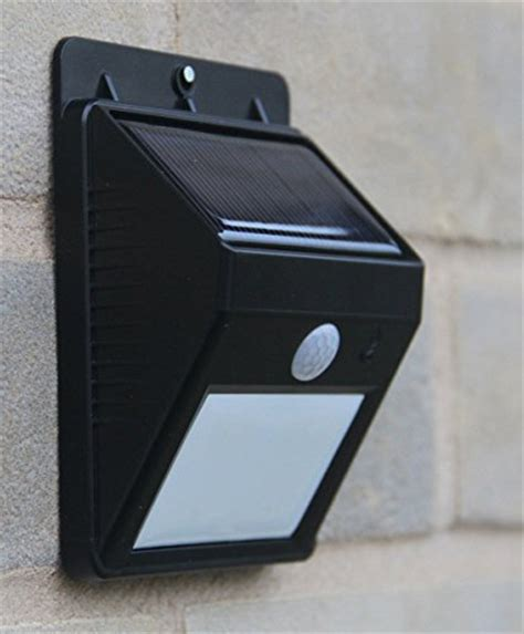 can you put a motion sensor on any light how you can outdoor lighting without any wiring
