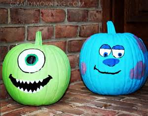 pumpkin paintings 40 and easy pumpkin painting ideas hobby lesson