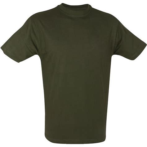 t shirt mil com t shirt olive green t shirts vests military 1st