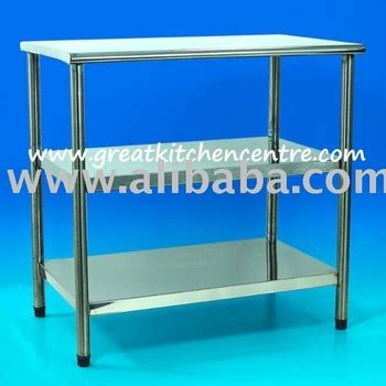 Jawhorse Work Table Stainless Steel 3 Tier Working Table Buy Stainless Steel