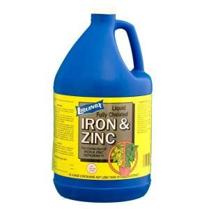 home depot zinc paint liquinox 1 gal iron and zinc fertilizer 100047053 the
