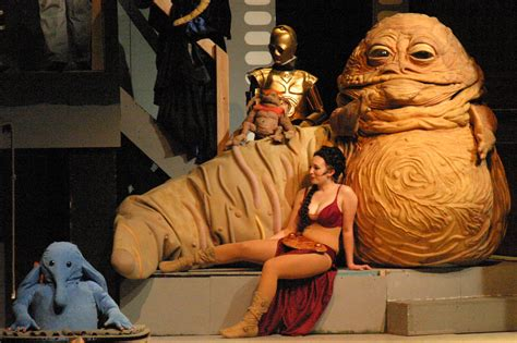 jabba der hutte coolest and dumbest jabba the hutt things