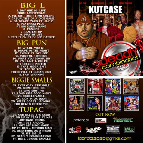 big l download big l tupac biggie big pun deadly combination hosted by
