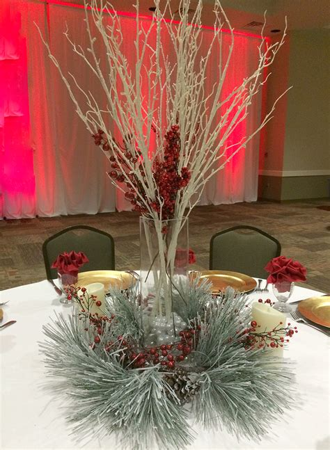 christmas party beautiful  easy hire  event planner  rent