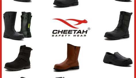 Sepatu Safety Tambang promosia mining services supplier promosia kalimantan