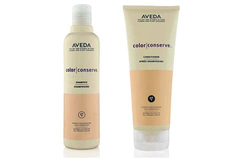 best drugstore shoo and conditioner for color treated hair