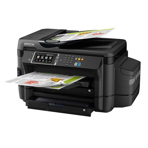 Printer Epson L Series A3 epson l1455 a3 colour all in one ink tank system printer