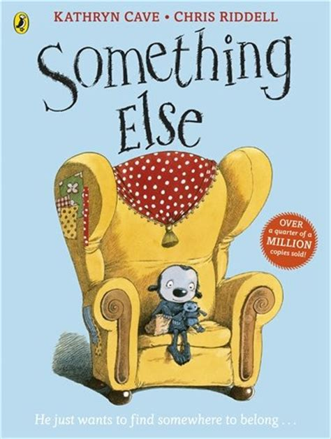 libro something else libro nothing di mick inkpen