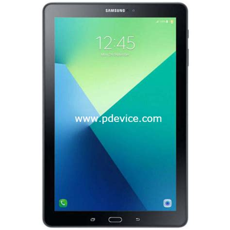 best price samsung galaxy tablet 10 1 samsung galaxy tab a 10 1 2017 specifications price