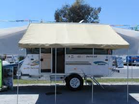 Rv Shade Awning Tent Alpine Canvas Products Awnings