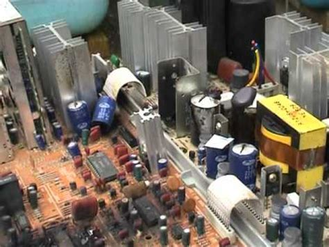 testing capacitor on circuit board circuit board faults hiding in plain sight doovi