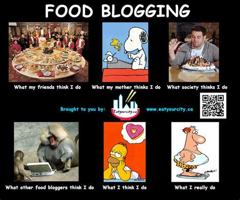 Blogging Memes - good for a laugh