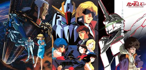 best gundam series the best gundam series or according to akiba souken