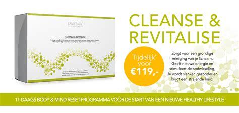 Wat Is Detox Behandeling by 11 Dagen Detox Programma Laviesage Salon Amelior