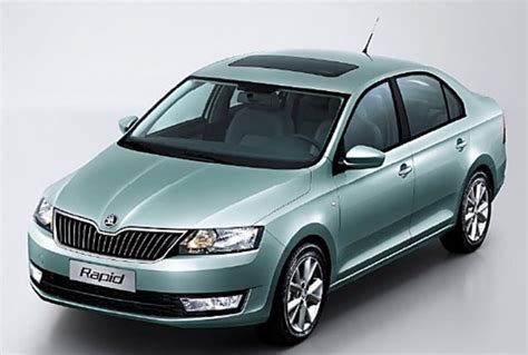 where is skoda cars made skoda rapid archives carnewschina china auto news