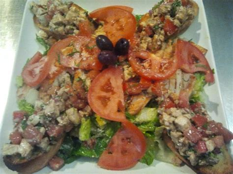 Healthy Garden Piscataway by Healthy Garden Gourmet Pizza Italian Restaurant 1372 Centennial Ave In Piscataway Nj